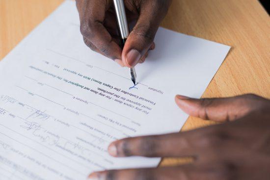 למה לחתום על ייפוי כוח מתמשך